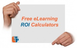 Free eLearning ROI Calculators