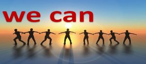 We Can…..