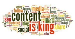 Why Content is King – In eLearning and Beyond